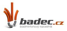 Badmintonový rozcestník
